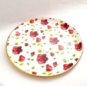 Rose & Gold Tray